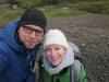 zwei Touristen<br>Bild: Flavian Imlig