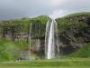 Seljalandsfoss<br>Bild: Flavian Imlig