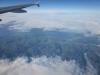 Rückflug über Eyjafjallajökull<br>Bild: Martina Müller