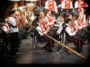 Auftritt mit der Swiss Army Concertband im KKL, September 2002