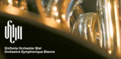 Sinfonie Orchester Biel Logo